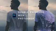 #doubleexposure #madewithunsplash #unsplash #photoshop #youtube #edit #tutorial