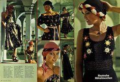 Burda Moden 04.1976 in Libros, revistas y cómics, Revistas, Moda y estilo de vida | eBay