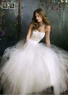 JLM Couture TK2051 Bridal Gown