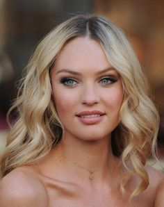 gorgeous hair and makeup candice