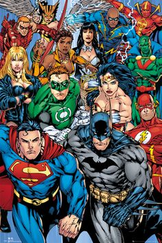 superhero faces collage - Google Search