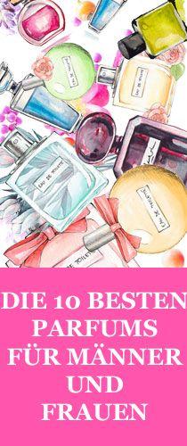 Die Top 10 der besten Düfte vom weltberühmten arfümkritiker Luca Turin. Gespannt ob dein Lieblingsparfüm dabei ist?