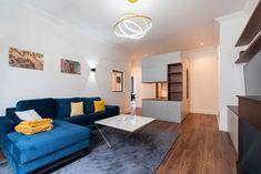 Small Apartment Interior, Sofa, Couch, Small Apartments, Centre, Furniture, Home Decor, City, Settee