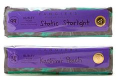 Tangiers hookah tobacco shisha. Static Starlight flavor review