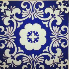Portuguese tile                                                       …