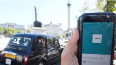 "Ride-hailing app Uber is ""not fit and proper"" to operate in London, the transport regulator says."