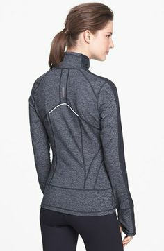 Zella 'Streamline' Jacket | Nordstrom