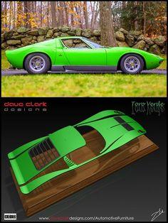 #Lamborghini #Miura - LGMSports.com