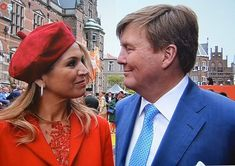 King Of Netherlands, Dutch Princess, Queen Of Sweden, Kings Day, Dutch Royalty, Three Daughters, My Fair Lady, Queen Maxima, Nassau