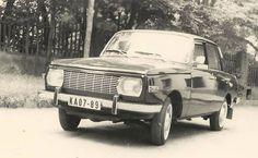 1971- unser neuer Wartburg – mit den im IFA-Vertrieb erworbenen Weißwand-Abdeckungen an den Reifen von besonderer Eleganz  Text und Bild: Jörg Bertram