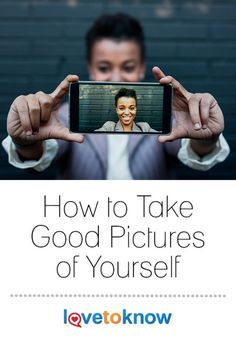 There are times when you need a picture of yourself, but there isn't anyone else around to take it. Even though it is challenging to take a decent photo of someone you can't actually see, there are some tricks that will help you come up with an image you'll be happy to present to the world. | How to Take Good Pictures of Yourself from #LoveToKnow