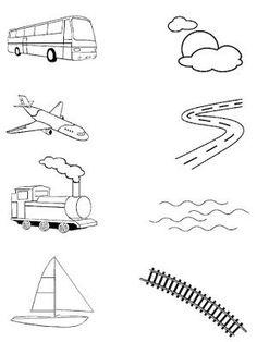 Transportation Match Up