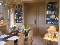 Belgian blog about interior design by interior designer Greet Lefèvre