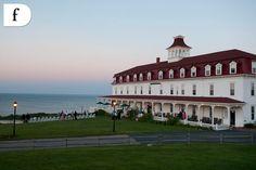 spring house hotel....block island