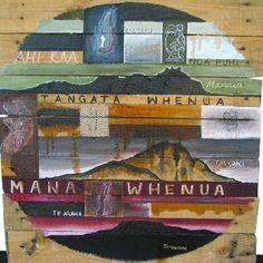 ahi kaa by brittany davies Iwi Creativity 2012 Polynesian Art, Maori Designs, New Zealand Art, Nz Art, Maori Art, Year 9, Kiwiana, Art Festival, Scrapbooking Ideas