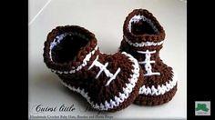 Zapatos de lna de bebe