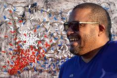 Cuba, la Isla Infinita: Mi referente es Cuba y su entorno, asegura pintor ...