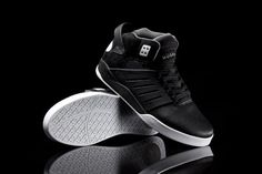 "Supra Skytop III ""Immortal"" 
