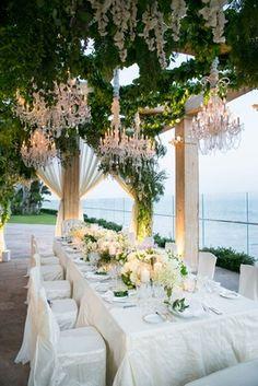 118 best Small Weddings images on Pinterest in 2018 | Dinner room ...