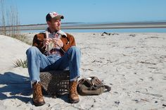 Yes, mad men knit by the seaside http://madmanknitting.wordpress.com