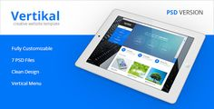 Review Vertikal - Creative PSD TemplateYes I can say you are on right site we just collected best shopping store that have