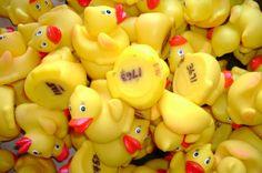 Rubber Duck Problem Solving
