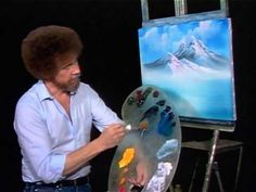 Bob Ross Autumn Splendor - The Joy of Painting (Season 2 Episode 5) ★ || CHARACTER DESIGN REFERENCES (https://www.facebook.com/CharacterDesignReferences & https://www.pinterest.com/characterdesigh) • Love Character Design? Join the #CDChallenge (link→ https://www.facebook.com/groups/CharacterDesignChallenge) Share your unique vision of a theme, promote your art in a community of over 25.000 artists! || ★