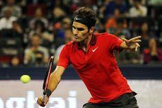 Roger Federer Saves Set Points, Beats Grigor Dimitrov in Basel!