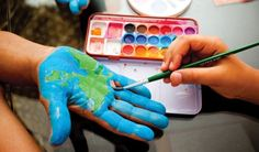15 Earth Day Crafts for Kids I Crafts and Activities for Kids - ParentMap