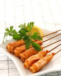 Scampi Scampi, Carrots, Vegetables, Food, Essen, Carrot, Vegetable Recipes, Meals, Yemek