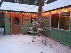 2013 Outdoor Lights