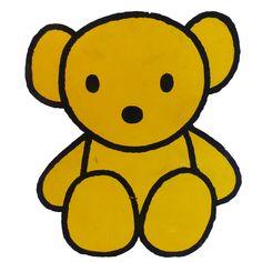 dick bruna beer - Google zoeken