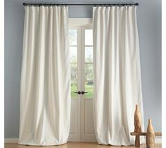 Curtains Pottery Barn Window Bed D Cotton Closet