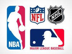 SVG files for pro sport logos