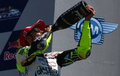 The Doctor  - valentino-rossi Photo