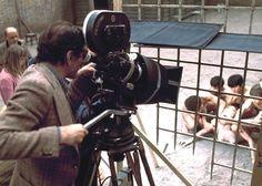 Salo ou les 120 Journées de Sodome, Pier Paolo Pasolini, 1976.