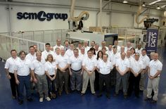 SCM Woodworking Machinery Distributor, located in metro-Atlanta ...