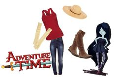 """Marceline"" by mckenna-sprouse on Polyvore"