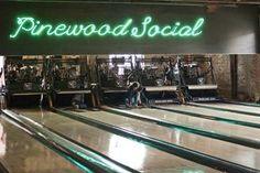 Southern Living names Pinewood Social a top new bar - Nashville Business Journal
