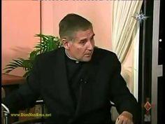 Yo era católico, ahora encontré la verdad – Padre Juan Rivas - YouTube
