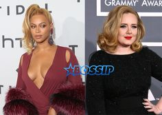 Beyonce Jealous Of Adele's Success  Apparently, there's only room for one wig-snatching queen in this industry and her name is Beyonce. Baddie Bey is reporte...