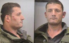 Η ΔΙΑΔΡΟΜΗ ®: Ο Αλβανός κατά συρροή δολοφόνος