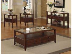 Avenue Sofa Table 61015