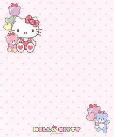 Sanrio Hello Kitty Letter Set w/ Die Cut Envelopes by Crazy Sugarbunny, via Flickr