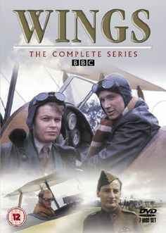 Wings - The Complete BBC Box Set [DVD] [1977]: Amazon.co.uk: Michael Cochrane, Nicholas Jones, Tim Woodward, David Troughton, Sarah Porter, ...