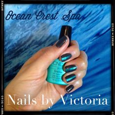 More nails by Victoria, our nail tech at @Ocean Crest Spa @HiltonCarlsbadResort  https://www.facebook.com/photo.php?fbid=582464555155016&set=a.581611985240273.1073741840.344668885601252&type=3&theater