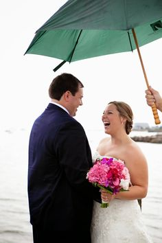 Cape Cod Celebrations: Wedding Weather