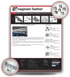 Nagmani Fasteners established in 2000 with a vision to serve customers with superior quality fasteners. With a decade of experience they have transformed from a regional trader to a global one, serving the varied industrial needs ranging from infrastructure development to civil engineering and the automotive industries.