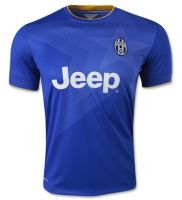 Juventus FC 2014-2015 season Away Soccer Jersey