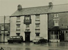 Kings Arms, St Johns Chapel - another lost pub Picture Source, Local History, Durham, Auckland, Brewery, Past, Saints, Street, Past Tense